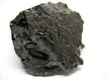 Carbón Imágenes de archivo libres de regalías