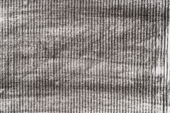 Carbón de leña en textura drowing del fondo del papel Fotografía de archivo