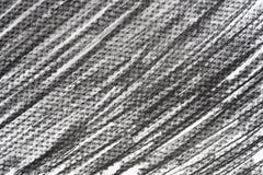 Carbón de leña en textura drowing del fondo del papel Fotos de archivo