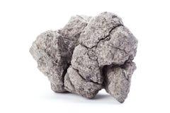 Carbón del coque Fotografía de archivo libre de regalías