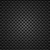 Carbón oscuro realista Imagen de archivo libre de regalías