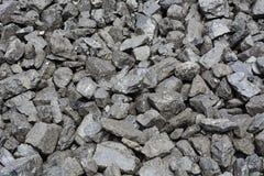 Carbón para el invierno Imagen de archivo