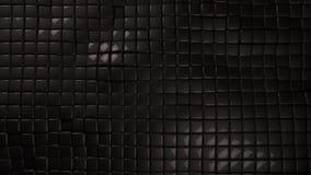 Carbo υπόβαθρο κύβων Στοκ φωτογραφία με δικαίωμα ελεύθερης χρήσης