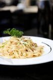 Carbo load Royalty Free Stock Images