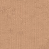 Carboard background Royalty Free Stock Photo