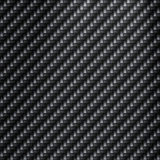 Carbon. High detailed carbon material texture royalty free stock photos