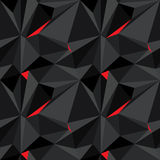Carbon abstract background Royalty Free Stock Images