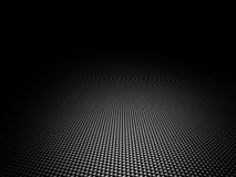 Carbon background Stock Image