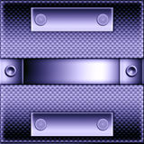 Carbon background. Industrial texture carbon panel background royalty free illustration
