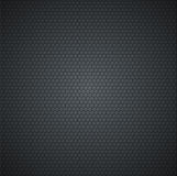 Carbon background. Fiber carbon background. Black and gray royalty free illustration