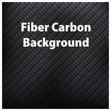 Carbon background. Fiber carbon background. Can be used as presentation tempalte Royalty Free Stock Photo