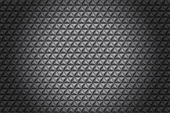Carbon background. Royalty Free Stock Photos