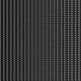 Carbon background. Vector. Only linear gradients used Stock Images