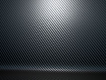 Carbon background Royalty Free Stock Photography