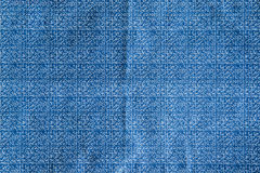 Carbon blue paper texture Royalty Free Stock Images