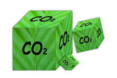 Carbon dioxide Stock Photos