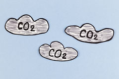 Free Carbon Dioxide Clouds Stock Photos - 46089923