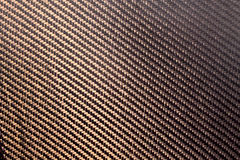 Carbon Fiber. Close-Up of Carbon Fiber Plate royalty free stock photos
