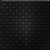 Carbon fiber. Texture, hi resolution illustration Stock Photography