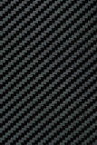 Carbon fiber. Background. Black texture royalty free stock images