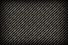 Carbon fiber. Fine close up image of classic carbon fiber texture Stock Photography