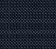 Carbon fiber background Stock Photography