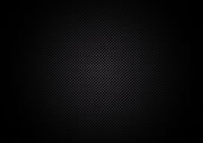Carbon fiber background. Metalic carbon fiber background with vinete Royalty Free Stock Photo