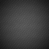 Carbon fiber background. Black texture Royalty Free Stock Images