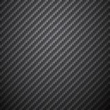 Carbon Fiber Background Royalty Free Stock Photos