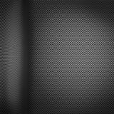 Carbon fiber background. Carbon fiber dark metal background Stock Images