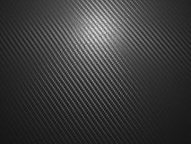 Carbon fiber background Royalty Free Stock Images
