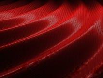 Carbon fiber background Stock Photography