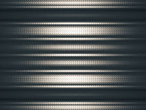 Carbon fiber background Royalty Free Stock Photo
