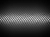 Carbon fiber background. 3d rendering image Stock Image