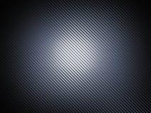 Carbon fiber background. 3d rendering image Stock Photography