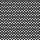 Carbon Fiber Background Texture. An illustration of a sheet of carbon fiber. This texture is tileable, would be great for high resolution 3d textures Royalty Free Stock Photos