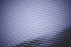 Carbon fiber close up Royalty Free Stock Photos