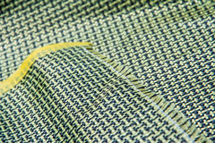 Carbon fiber composite raw material background Royalty Free Stock Photos