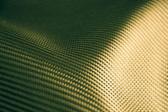 Carbon fiber composite raw material background Stock Photography