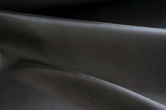 Carbon fiber composite raw material background Stock Photo