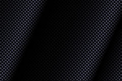 Carbon fiber composite. Texture bending material. Wide format. Technology background. Vector illustration royalty free illustration