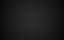 Carbon fiber 4H satin background. EPS 10 vector. Carbon fiber 4H satin pattern background. EPS 10 vector. dark wallpaper Royalty Free Stock Photography