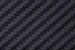 Carbon fiber imitation background Stock Photos