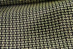 Carbon fiber kevlar background Stock Images