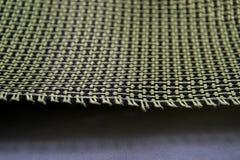 Carbon fiber kevlar background Stock Photos