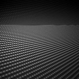Carbon Fiber Layout Royalty Free Stock Photography