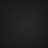 Carbon fiber material - Vector Royalty Free Stock Image
