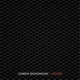 Carbon fiber material - Vector Royalty Free Stock Photos