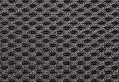 Carbon fiber mesh pattern Stock Photography