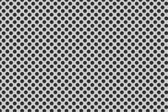 Carbon fiber pattern Stock Image